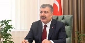 5 Haziran Türkiye Koronavirüs Tablosu, İşte Vaka Sayısı