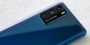 Huawei P50 Tasarımı Hakkında İlk İddia Geldi: Görüntü Dikkat Çekici