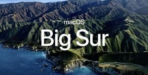 macOS Big Sur Duyuruldu: İşte macOS Big Sur Tasarımı ve Yenilikleri