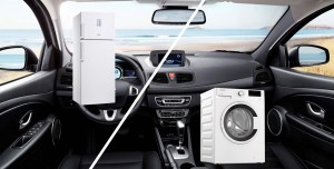 Otomobil ve Beyaz Eşyalara IMEI Numarası Yolda