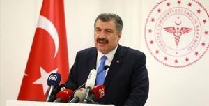 12 Ağustos Türkiye Koronavirüs Tablosu, 12 Ağustos Vaka Sayısı Kaç Oldu?