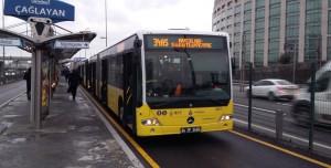 Toplu Taşıma Genelgesi Yayımlandı: %50 Sınırı Kaldırdı