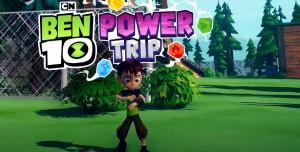 Ben 10: Power Trip Duyuruldu! İşte Çıkış Tarihi