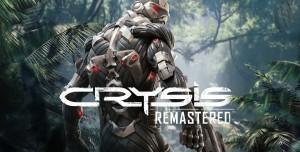 Crysis Remastered Çıkış Tarihi ve Fragmanı Ortaya Çıktı