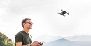 5G Teknolojisi Drone Sektörünü Roket Gibi Uçuracak!