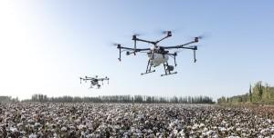 Drone Cihazları Temassız Ekonomi Sağlayacak! Yeni Dönem