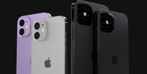 iPhone'cular Toplanın: 5G Yongalarının Üretimi iPhone 12 İçin Başlıyor