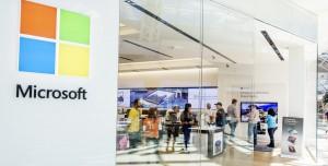 Microsoft Fiziksel Bütün Mağazalarını Kapatıyor: Yeni Normal!
