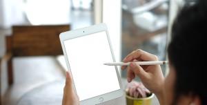 Yeni Apple Pencil Gerçek Dokunuş Deneyimi Yaşatacak