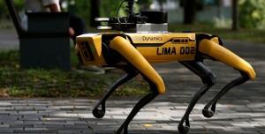 Boston Dynamics Spot Satışa Sunuldu! İşte Dudak Uçuklatan Fiyatı