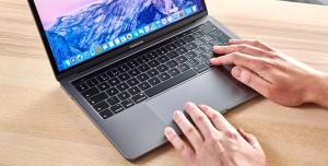Yeni Apple MacBook Suya Dayanıklı Olabilir