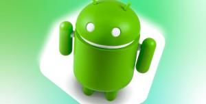 Android Tarihinde Bir İlk!