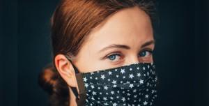 Sağlık Bakanlığı'ndan Bez Maske Uyarısı!