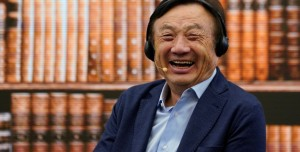 Huawei, Samsung'u Geçti!