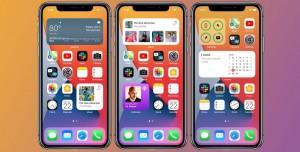 iOS 14 Özellikleri: iPhone Ana Ekrana Widget Ekleme ve Düzenleme