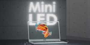 Mini LED Ekranlı İlk Dizüstü Bilgisayar MSI Creator 17, Çin'de Satışa Çıktı
