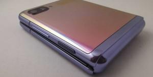 Katlanabilir Telefon Samsung Galaxy Z Flip 5G Görüntülendi, İşte Özellikleri