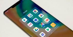Huawei Google Servisleri