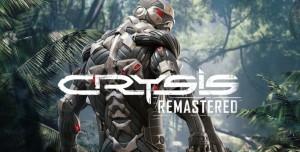 Crysis Remastered İleri Bir Tarihe Ertelendi