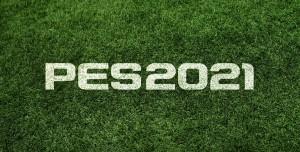 eFootball PES 2021 Sezon Güncellemesi Olarak Gelebilir