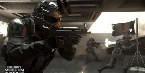 Modern Warfare ve Warzone Beşinci Sezonu Tarihi Verildi
