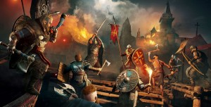 Assassin's Creed Valhalla Çıkış Tarihi Duyuruldu
