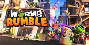 Worms Rumble PC ve Konsollar İçin Duyuruldu