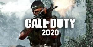 Yeni Call of Duty Oyunu Sızıntıları Tonla Detayı Ortaya Çıkardı