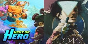 Yeni Ücretsiz Epic Games Store Oyunları İndirmeye Açıldı