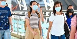 Uzmanlar Yanıtladı: Açıkta Satılan Maskeler Tehlikeli mi?