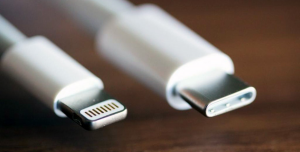 iPhone 12 Kutusunda Yer Alacak Tek Aksesuar: Lightning - USB-C Kablosu
