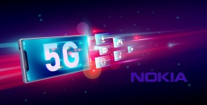 Nokia'dan 4G'yi 5G'ye Yükseltebilen Yazılım