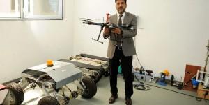 Türkiye'nin İlk Robotik ve Yapay Zeka Enstitüsü Kuruldu