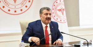 30 Temmuz Türkiye Koronavirüs Tablosu, 30 Temmuz Vaka Sayısı Kaç Oldu?
