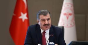 6 Temmuz Türkiye Koronavirüs Tablosu, 6 Temmuz Vaka Sayısı Kaç Oldu?