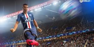 FIFA 21 PS4 Fiyatı Belli Oldu