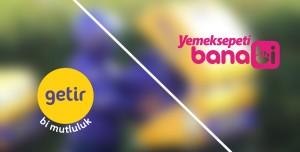 Getir vs BanaBi Fiyat Karşılaştırması: Hangisi Daha Uygun?