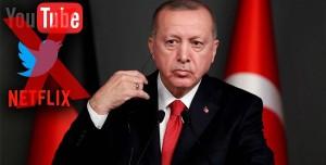 Sosyal Medya Platformları Kapatılıyor: İşte Cumhurbaşkanı Erdoğan'ın Açıklamaları!