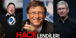 Twitter'da Büyük Hack Olayı! - Binlerce Dolar Kayboldu (Video)