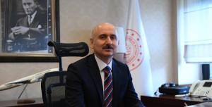 Ulaştırma ve Altyapı Bakanı'ndan 5G Açıklaması