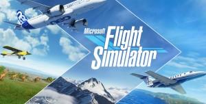 Microsoft Flight Simulator 2020 İçin 10 DVD'li Özel Sürüm Sunulacak