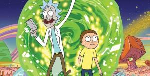Rick and Morty 5. Sezonun İlk Videosu Yayımlandı