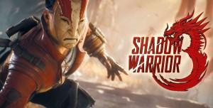 Shadow Warrior 3 PC için Duyuruldu! İşte Detaylar