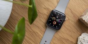 Apple Watch 6 Koronavirüs ile Enfekte Olduğunuzu Algılayabilecek