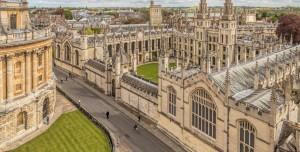 Oxford Üniversitesi Açıkladı: Aşıda Son Faz Başarılı Oldu!