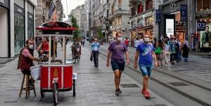 Türkiye'deki Vakaların Yaş Aralığı Nasıl? İşte O Tablo