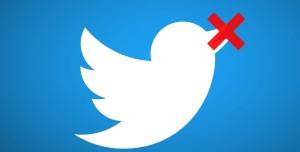 Twitter Yasaklarla Dans Ediyor: Türkiye'nin Taleplerini Kabul Etmedi!