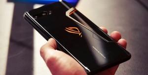 Asus ROG Phone 3 Özellikleri Kesinleşiyor!
