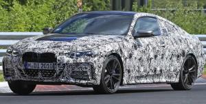 2020 BMW M4 Test Edilirken Görüntülendi!