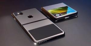 Katlanabilir iPhone Konusunda Yeni Bilgiler Geldi